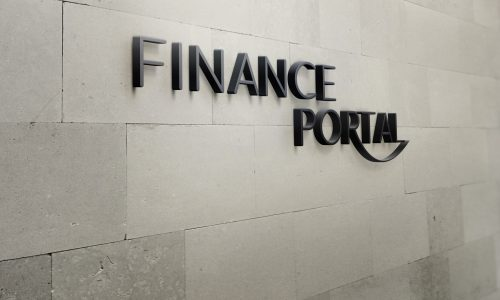 Finance Portal